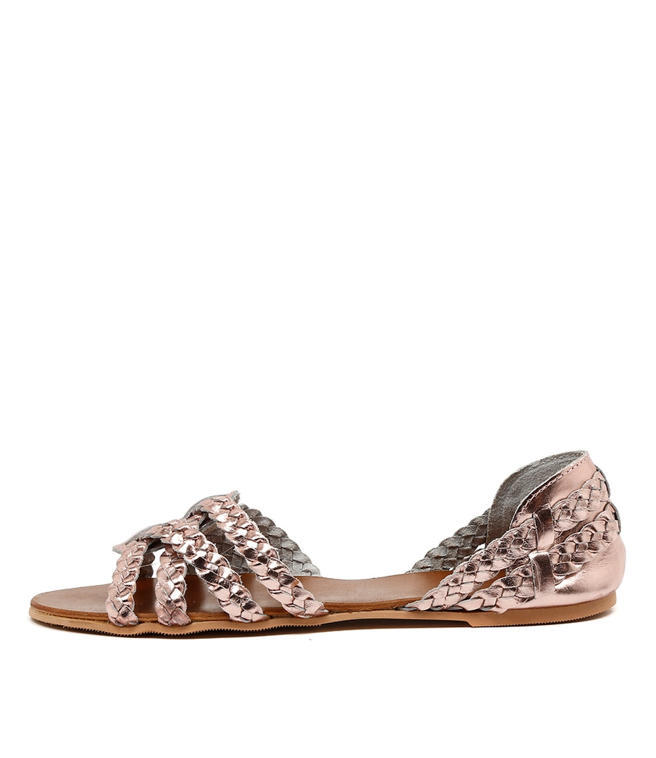 248abd15db29d5 SERA ROSE GOLD LEATHER by MIDAS - at Midas