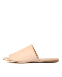 MEDDLE NUDE LEATHER