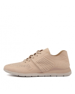 BOLIN PALE PINK LEATHER
