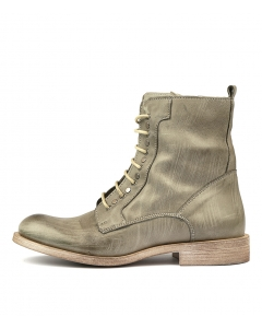 SQUALL KHAKI LEATHER