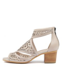 BODEN NUDE LEATHER