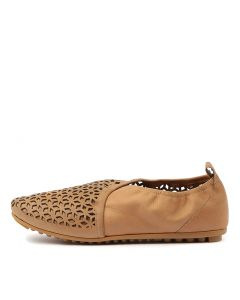 BARRIE TAN LEATHER