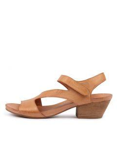 CADIE TAN LEATHER