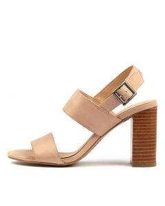 YEYA NUDE LEATHER