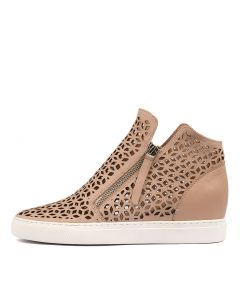 GOODONE NUDE LEATHER