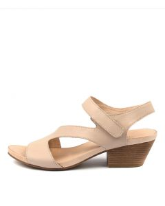 CADIE NUDE LEATHER